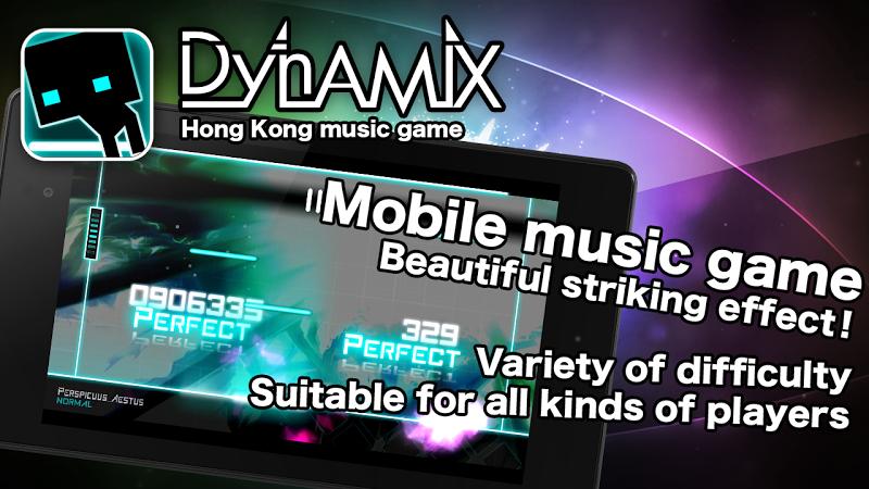 Dynamix Screenshot 8