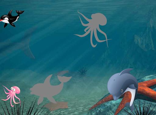 魚類幼兒益智|玩個人化App免費|玩APPs