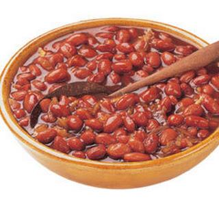 Easy 'baked' Beans