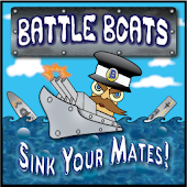 BattleBoats Multiplayer