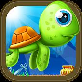 Turtle Joydive