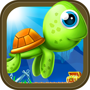 Turtle Joydive for PC and MAC