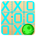 Tic Tac Toe Universe icon