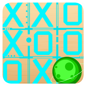 Tic Tac Toe Universe for PC and MAC