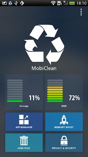 Mobi Clean Free