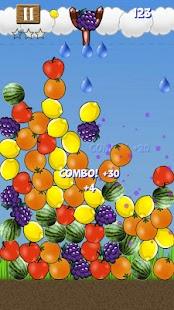 Fruit Fling