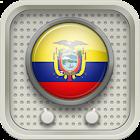 Radios Ecuador icon