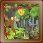 Jungle Forest Escape