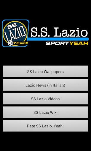 SS Lazio Yeah