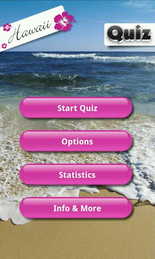 Hawaii Quiz FREE