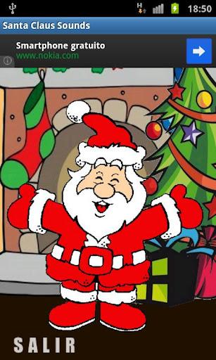 Santa Claus Sounds