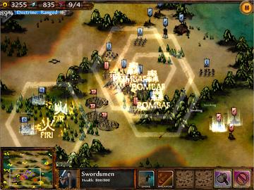 Autumn Dynasty - RTS Screenshot 21