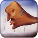 Salvador Dali Wallpaper icon