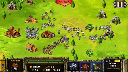 Age of Darkness 1.4.6 screenshot 9018