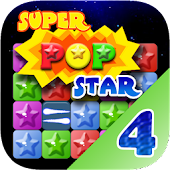 Super Pop Star 4:Crush Mania