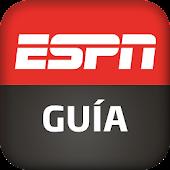 ESPN Guía