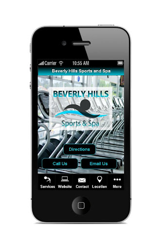 Beverly Hills Sports and Spa