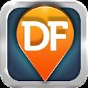Urban360 – La app para el DF logo