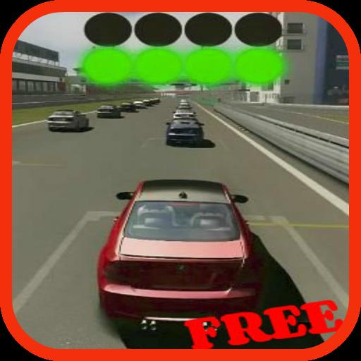 Race Car Game LOGO-APP點子