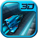 Tunnel Speed Rider icon