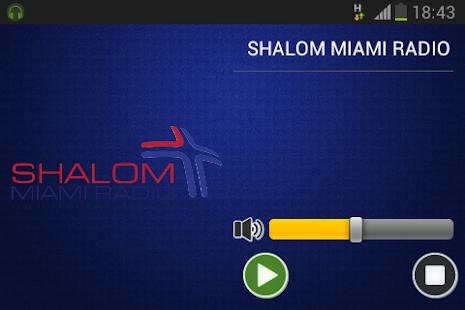 SHALOM-MIAMI-RADIO 1