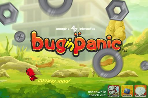 Bug In Panic