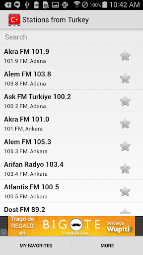 Radio Radyo Turkey