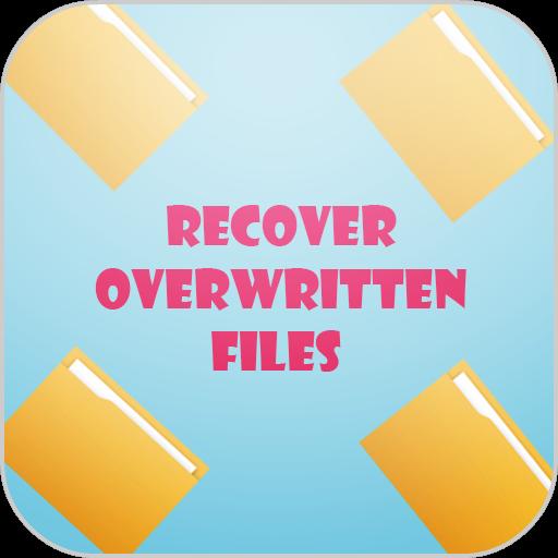 【免費工具App】Recover Overwritten Files-APP點子