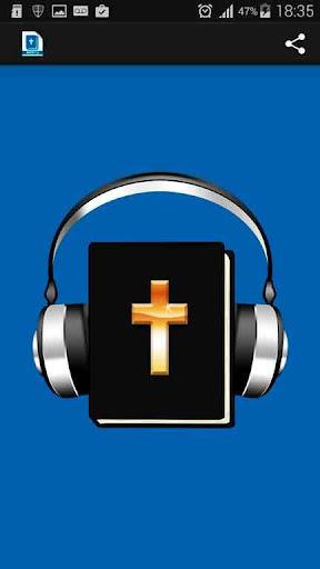 Amharic Bible Audio MP3