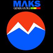 MAKS Generators