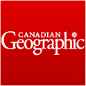 Canadian Geographic icon