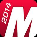 MapFan 2014(オフライン地図ナビ・2014年地図) icon