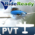 Private and Recreational Pilot icon