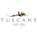 Tuscany Golf Club Tee Times logo