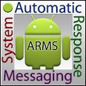 ARMS (Auto Responder) logo