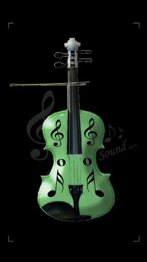 本当のバイオリンサウンド