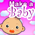 Make a Baby! Free icon