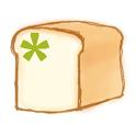 像素麵包 icon