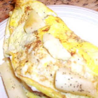 Apple Style Omelets