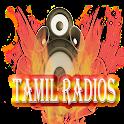 TAMIL RADIOS icon