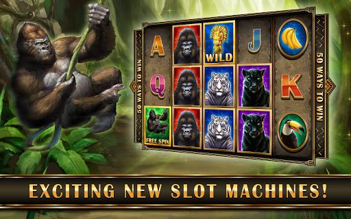 Super Gorilla Slot