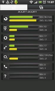 Zielnetz 100 Abfragen - screenshot thumbnail