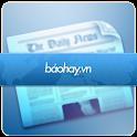 BaoHay 3 – Đọc báo, tin tức logo