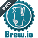 Brew.io Pro - Homebrewing icon