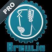 Brew.io Pro - Homebrewing
