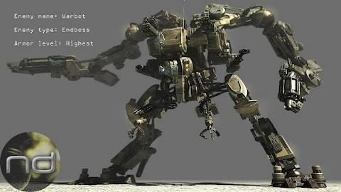 Nexus Defense (Tower game) Screenshot 3
