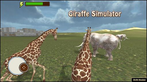 Giraffe Simulator Pro