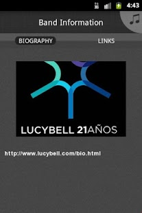 Lucybell - screenshot thumbnail