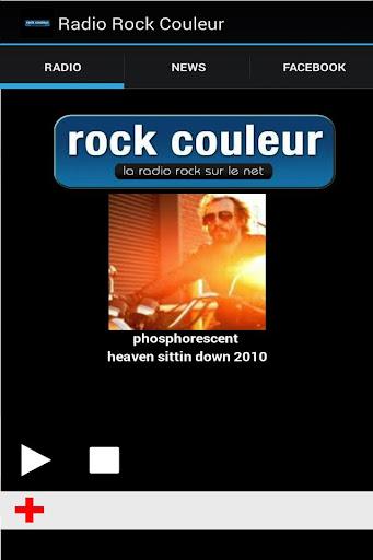 Radio Rock Couleur