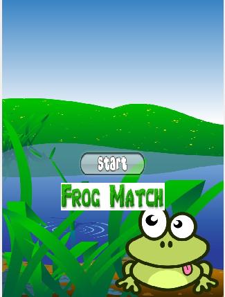 Frog Match